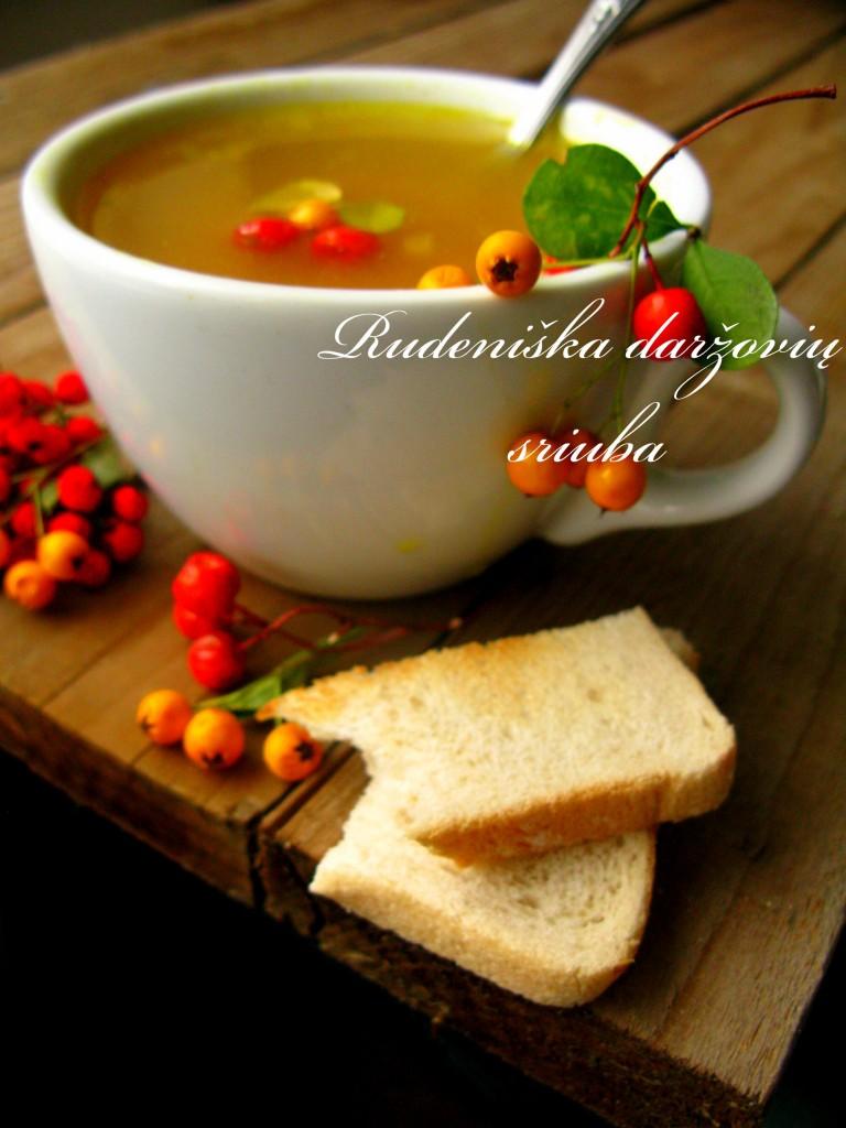 darzoviu sriuba