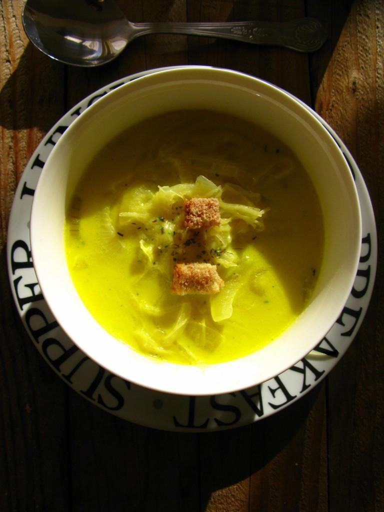 svogunu sriuba