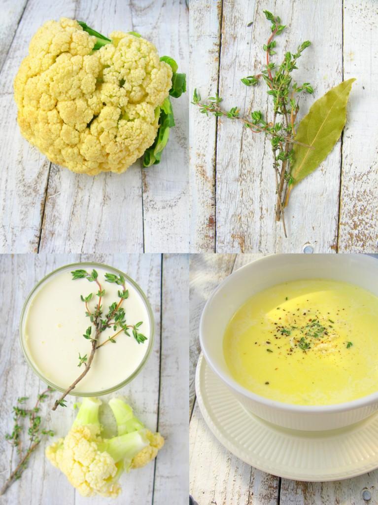 ziediniu kopustu sriuba
