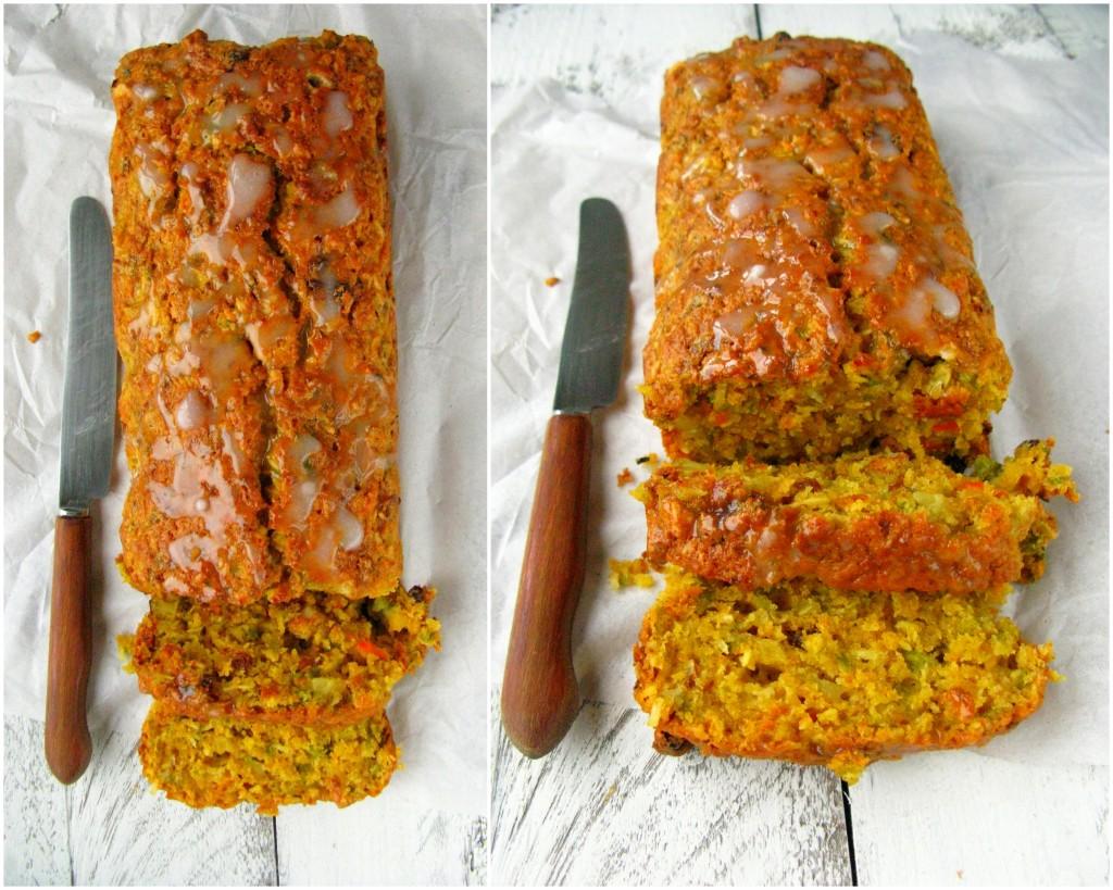Duonele su Briuselio kopustais ir morkomis