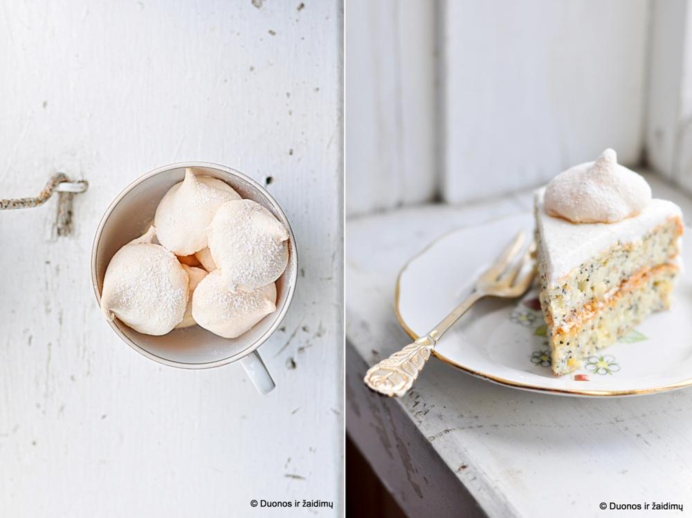 Tortas su morengais